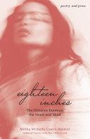 Eighteen Inches Pdf/ePub eBook