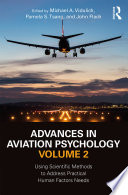 Advances in Aviation Psychology  Volume 2