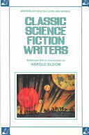 Classic Science Fiction Writers
