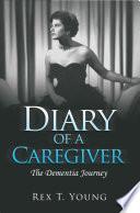 Diary of a Caregiver