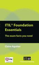 ITIL Foundation Essentials