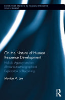 On the Nature of Human Resource Development