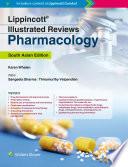 Lippincott® Illustrated Reviews: Pharmacology