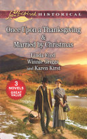Once Upon a Thanksgiving & Married by Christmas Pdf/ePub eBook