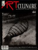 Art Culinaire Book
