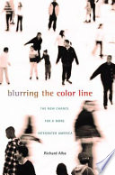 Blurring The Color Line