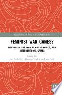 Feminist War Games