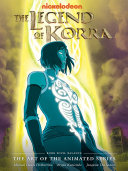 The Legend of Korra: The Art of the Animated Series - Book Four: Balance [Pdf/ePub] eBook