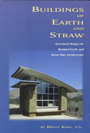 Buildings of Earth and Straw