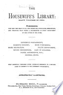 The Housewife s Library
