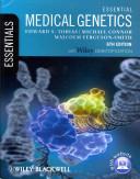 Essential Medical Genetics  Includes Desktop Edition
