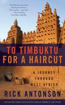 To Timbuktu for a Haircut Pdf/ePub eBook