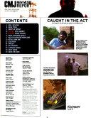 CMJ New Music Report Book