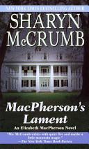 MacPherson's Lament Pdf/ePub eBook