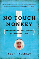 No Touch Monkey