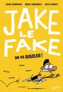 Jake le Fake - tome 2 ebook