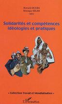 Pdf Solidarités et compétences idéologiques et pratiques Telecharger