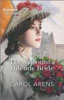 The Viscount s Yuletide Bride