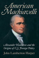 American Machiavelli ebook