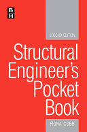 Structural Engineer s Pocket Book  2nd Edition