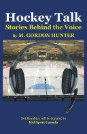 Hockey Talk Pdf/ePub eBook