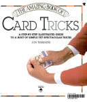 The Amazing Book of Card Tricks