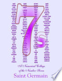 Sevens   A Numberic Collage of the Number Seven Book PDF