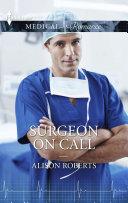 Surgeon On Call