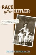 Race After Hitler