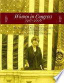Women in Congress, 1917-2006