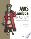 AWS Lambda in Action Book