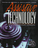 Assistive Technology Book