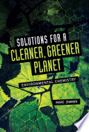 Solutions for a Cleaner  Greener Planet