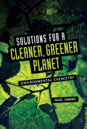 Solutions for a Cleaner, Greener Planet [Pdf/ePub] eBook