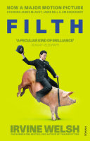 Filth Pdf/ePub eBook