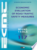 ECMT Round Tables Economic Evaluation of Road Traffic Safety Measures Book