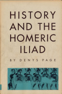 History and the Homeric Land