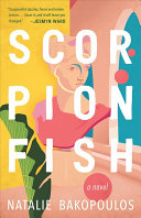 link to Scorpionfish : a novel in the TCC library catalog