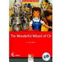 The Wonderful Wizard of Oz  Con CD Audio