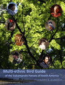 Multi-ethnic Bird Guide of the Sub-Antarctic Forests of South America