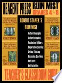 Teacher's Classroom Guide to Robert Stanek's Ruin Mist
