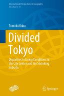 Pdf Divided Tokyo Telecharger