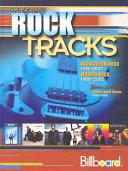 Joel Whitburn s Rock Tracks