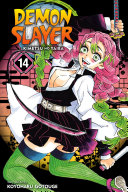 Demon Slayer: Kimetsu no Yaiba, Vol. 14 [Pdf/ePub] eBook