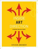 Inside Art Direction: Interviews and Case Studies Pdf/ePub eBook