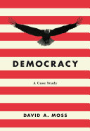 link to Democracy : a case study in the TCC library catalog