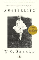 Austerlitz Pdf/ePub eBook