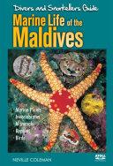 Marine Life of the Maldives