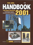 The Arrl Handbook For Radio Amateurs Book PDF