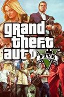 Grand Theft Auto V - GTA 5 Game Guide
